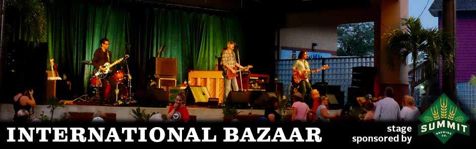 International Bazaar