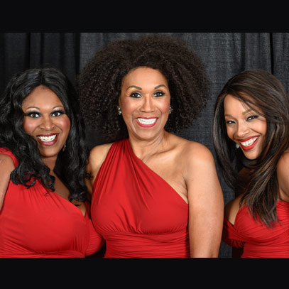 Photo of The Pointer Sisters
