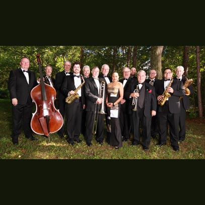 Photo of The Jerry O'Hagan Orchestra