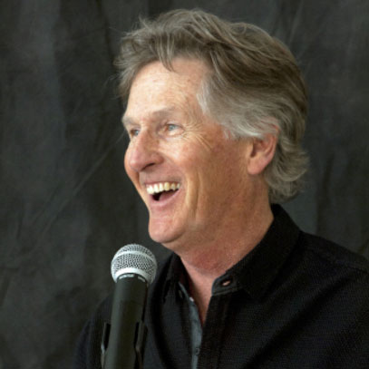 Photo of Roger Radley