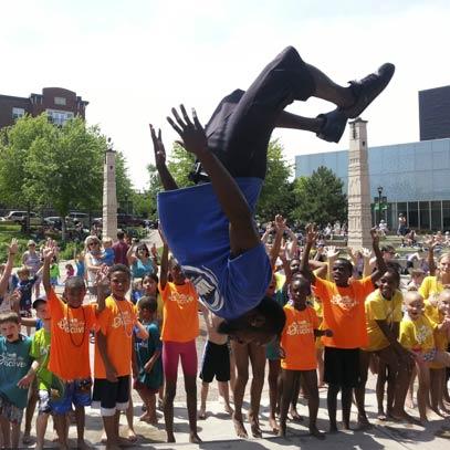 Photo of Kidsdance