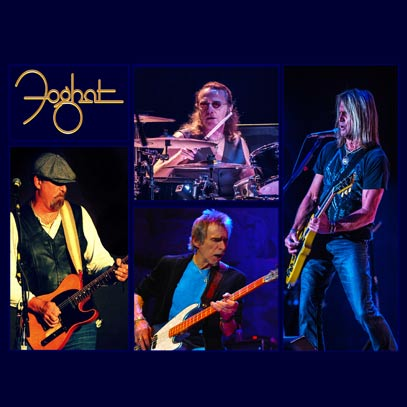 Photo of Foghat