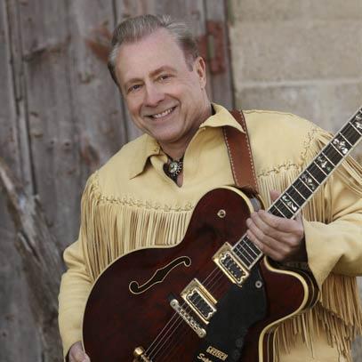 Photo of Scott Fraser - Guitar Virtuoso