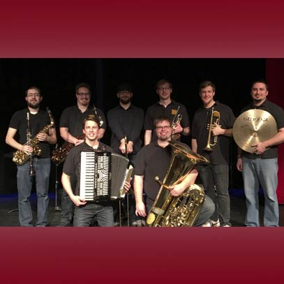 Photo of The Brass Barn Polka Band