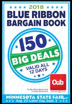 Blue Ribbon Bargain Book