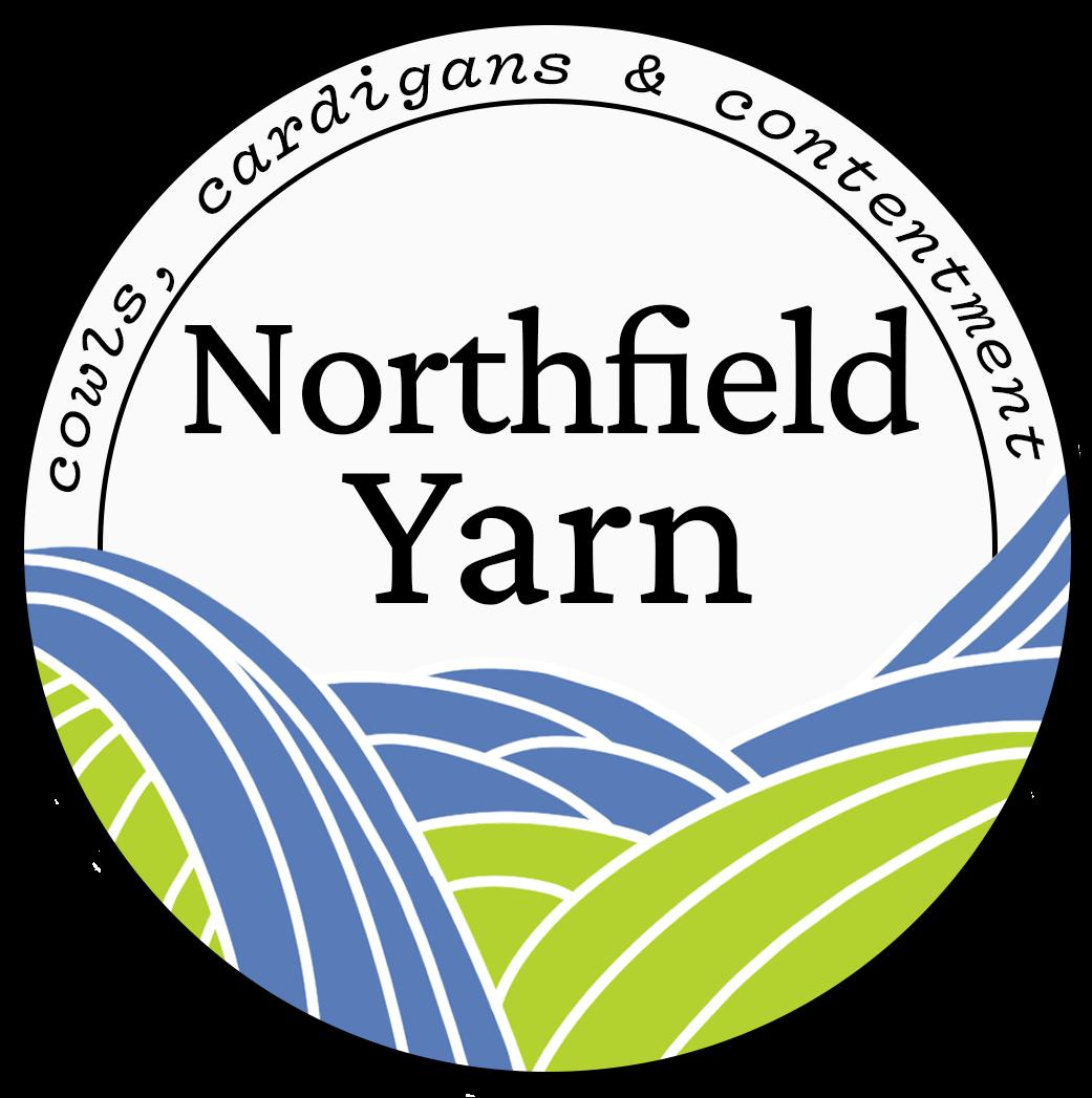 Northfield Yarn - Cowls, Cardigans & Contentment