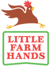 Little Farm Hands Logo