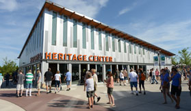 History & Heritage Center