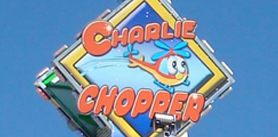 Photo of Charlie Chopper ride