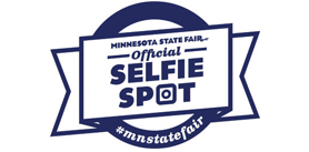 Photo of Selfie Spot Badge
