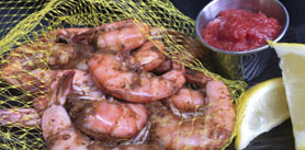 Photo of Cajun Peel-N-Eat Shrimp