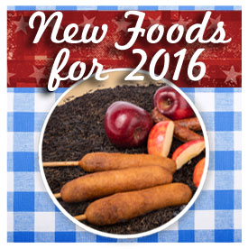 image of new foods