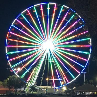 Photo of Great Big Wheel