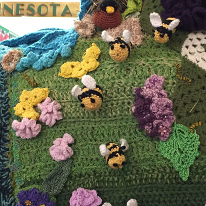 Photo of The Great Minnesota Knit Together