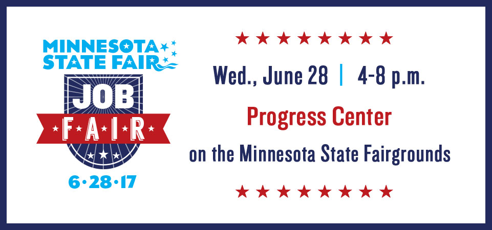 2017 MSF Job Fair | Progress Center | June 28, 4-8 p.m.