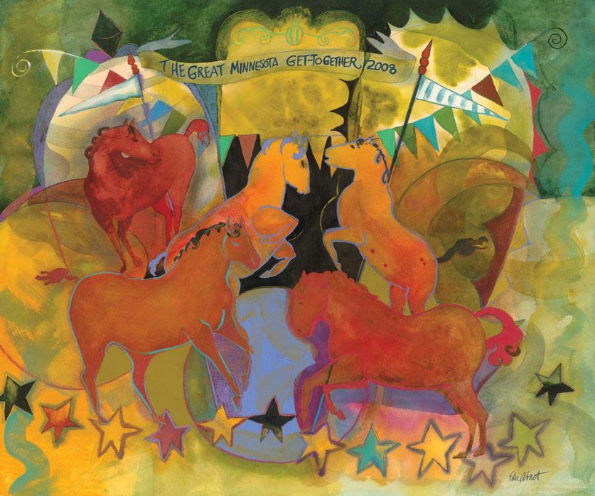 2008_Commemorative_Art-Edie_Abnet