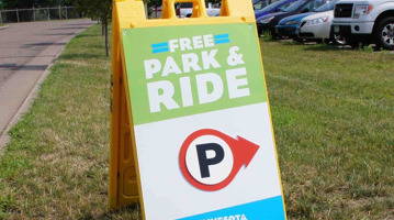 Mn State Fair Park And Ride 2020.Free Park Ride Minnesota State Fair