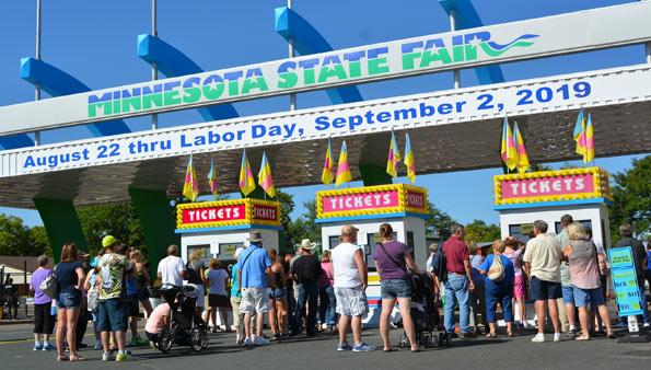 Admission Tickets | Minnesota State Fair