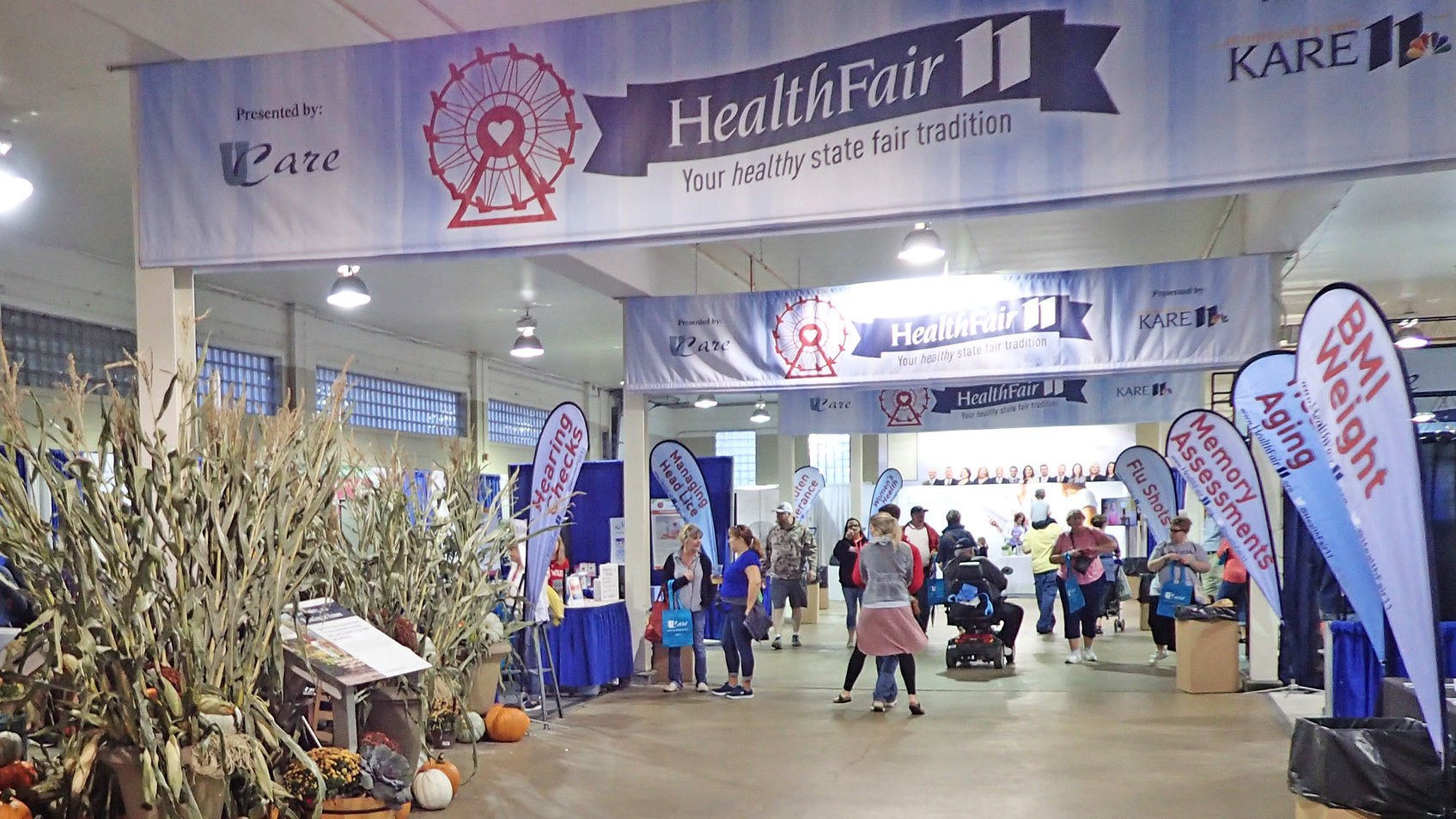 Minnesota Health Fairs