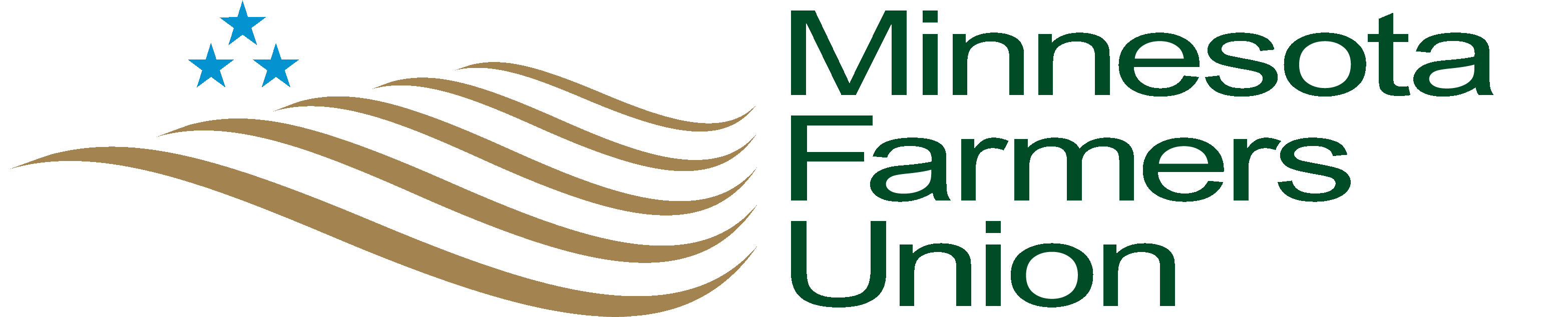 Minnesota Farmers Union logo