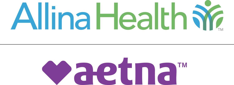 allina-aetna logo