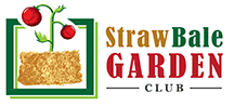 Straw Bale Garden Club logo